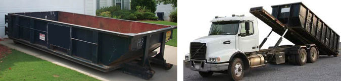 Dumpster Rental in Chillicothe OH